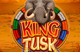 King-Tusk-Microgaming